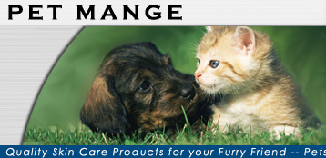 Natural Remedies For Demodectic Mange