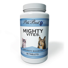 Pets' BestRx Mighty Vites Immunity Booster