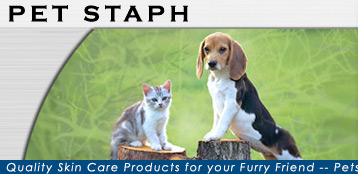 pet staph treatment