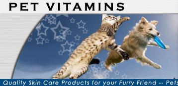 Pet Vitamins FAQs