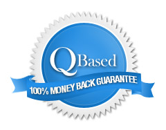 Q-Based Solutions Guarantee